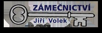 Zámečnictví Jiří Volek s.r.o Logo